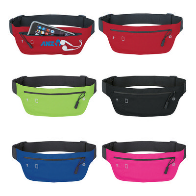 Running Belt - (printed with 1 colour(s)) PH4204_PS