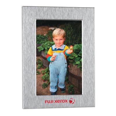 Medium Silver Photo Frame (PH4846_PS)