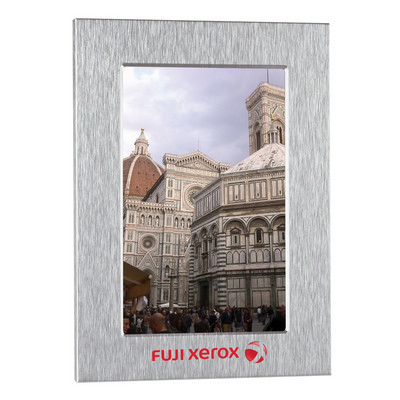 Large Silver Photo Frame (PH4857_PS)