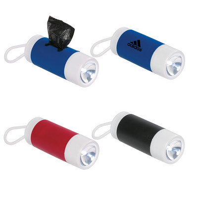 Dog Bag Dispenser With Flashlight (PH9450_PS)