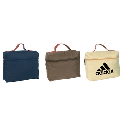 Polyester Travel Bag - (printed with 1 colour(s)) PH9458_PS