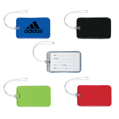 Journey Luggage Tag (PH9752_PS)