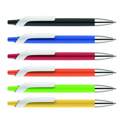 Warsaw Plastic Pen (PS1023_PS)