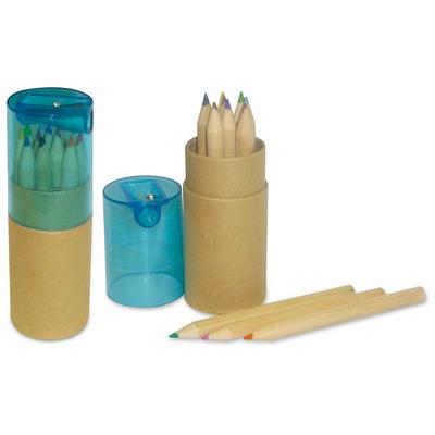 Mini Pencil Tube