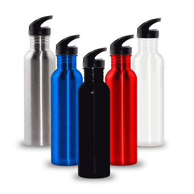 800ml Stainless Steel Water Bottle
