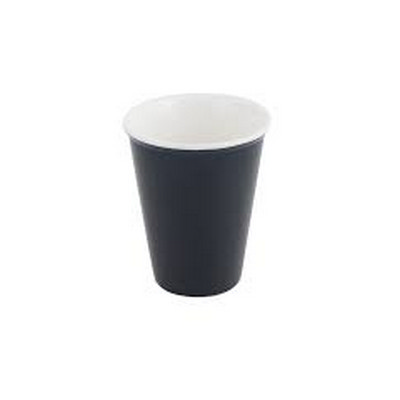 Milan Raven Forma Latte Cup - (printed with 1 colour(s)) PS2602-RA_PS