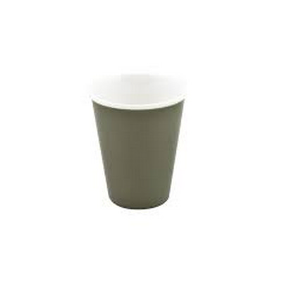 Milan Sage Forma Latte Cup - (printed with 1 colour(s)) PS2602-SA_PS