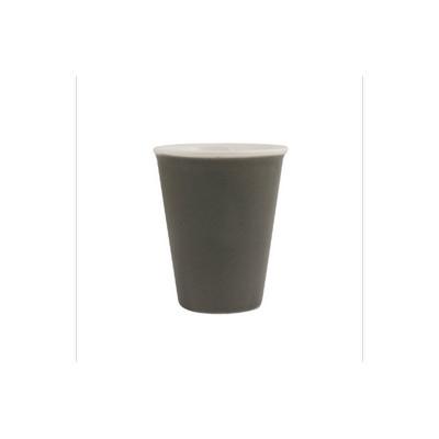 Milan Slate Forma Latte Cup