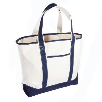Idaho Canvas Bag - (printed with 1 colour(s)) PS4204_PS