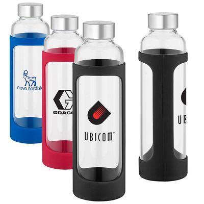 600Ml Manwela Glass Water B