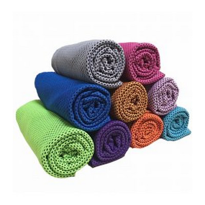 Cooling Towel Medium - (printed with 1 colour(s)) PS8503_PS