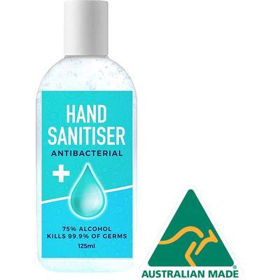 Hand Sanitiser 125Ml Made In Australia
