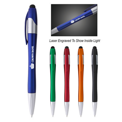 Bec Light Up Pen (PH581_PS)