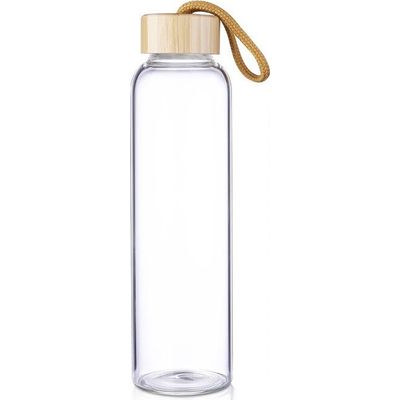 600Ml Glass Bottle With Bam