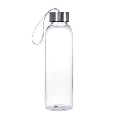 600Ml Glass Bottle