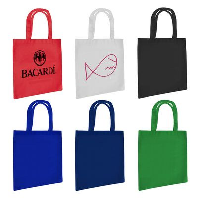 Chicago Tote Bag PS4001_bk_PS