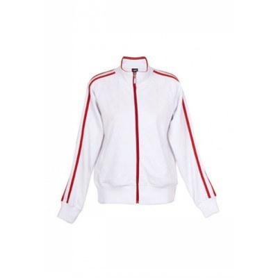 Ladeisjuniors Unbrushed Fleece Jacket