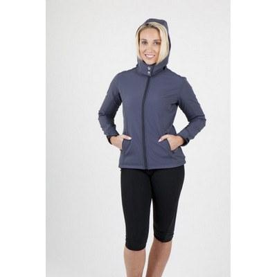 LadiesJunior Hooded Jacket