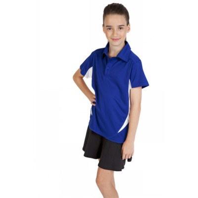 Kids Accelerator Polo
