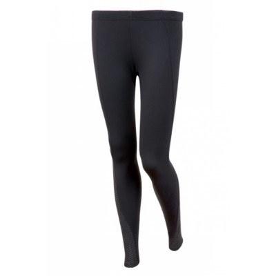 Ava Nylon Spandex Full Length Legging