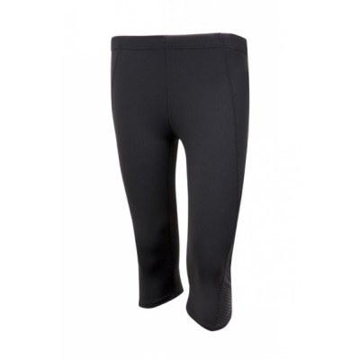 Ava Nylon Spandex 34 Length Legging
