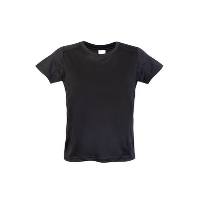 Kids Accelerator Cool-Dry T-shirt T307KS_RAMO