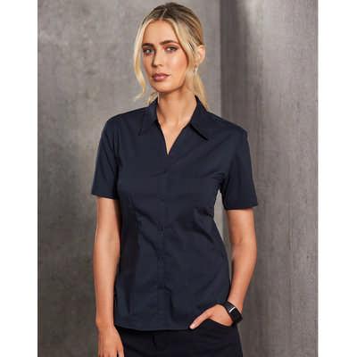 Executive Lady Short Sleeve