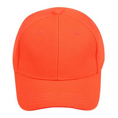 Assorted Pique Mesh Cap