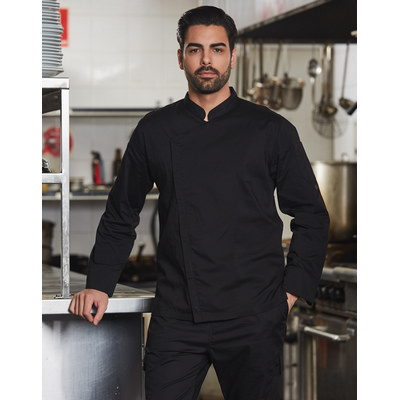 Mens Functional Chef Jackets