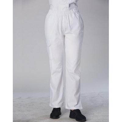 Ladies Functional Chef Pants
