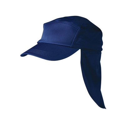Kids Poly Cotton Legionnaire Hat