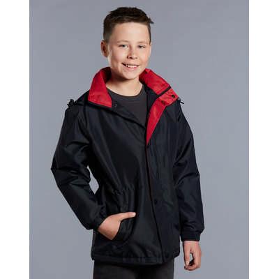 Kids Unisex Staduim Jacket
