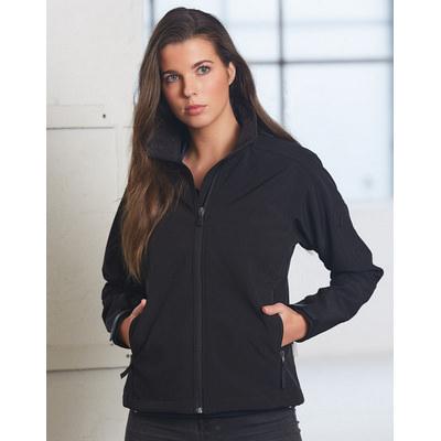 Ladies Softshell Hi-tech Jacket JK24_WIN