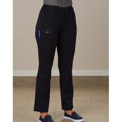 Ladies Utility Cargo Pants