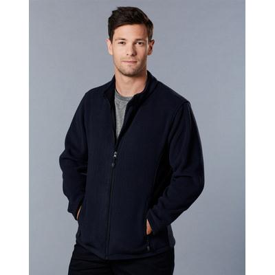 Mens Frost Fleece Jacket S-3XL