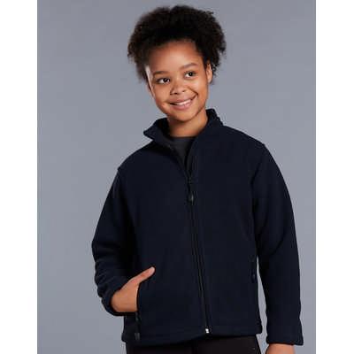 Kids Frost Fleexe Jacket