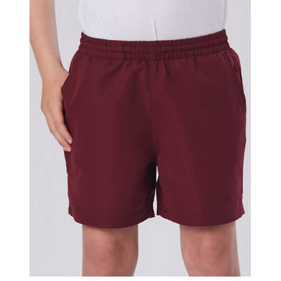 Kids Microfibre Sport Shorts