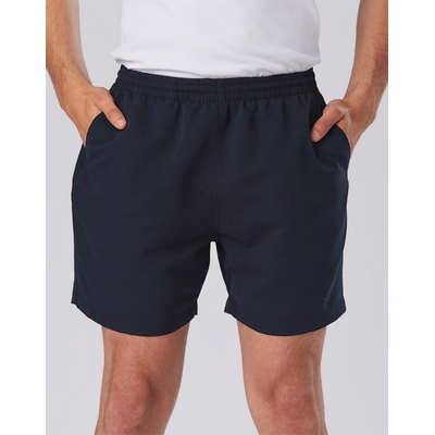 Mens Microfibre Sport Shorts