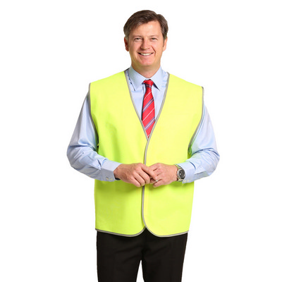 Adults Hi-Vis Safety Vest SW02A_WIN