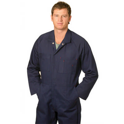 Mens Coverall Regular Size