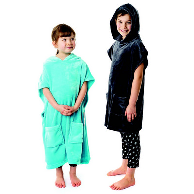 Microfibre Hooded Towel
