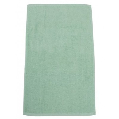 Elite Large Hand  towel  with 2 PMS colour print                       - (printed with 2 colour(s)) EL111CP2_SIM