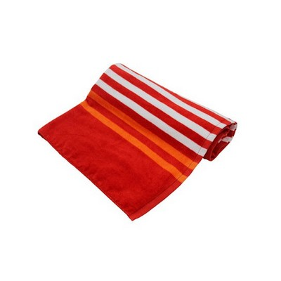 Portsea Beach towel