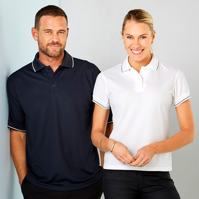 Ladies Lightweight Cool Dry Polo