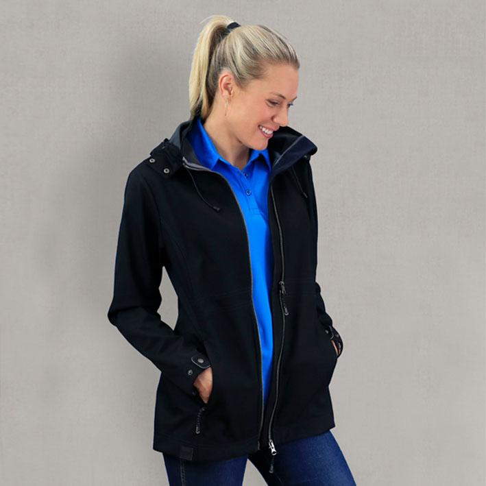 Ladies Horizon Jacket