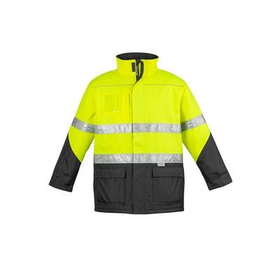 Mens Hi Vis Storm Jacket