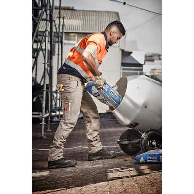 Mens Rugged Cooling Cargo Pant (Regular)