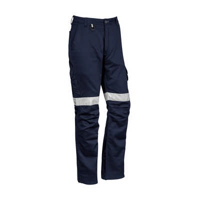 Mens Rugged Cooling Taped Pant (Stout)