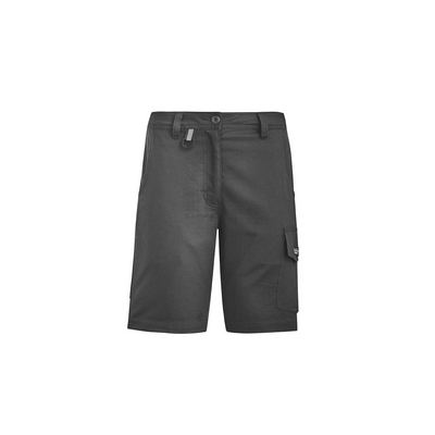 Syzmik Womens Rugged Cooling Vented Short