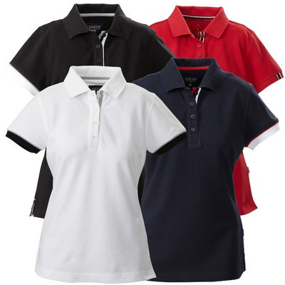 Antreville 100% cotton polo, mens